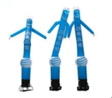 Attractive Inflatable Tube Man Wind Dancer for Show